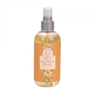 Linen Spray Orange & Honey - Greenleaf - GL0023