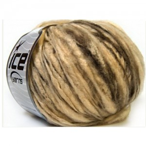 Ice Yarns Viaggo Wool brown shades - ICE34067
