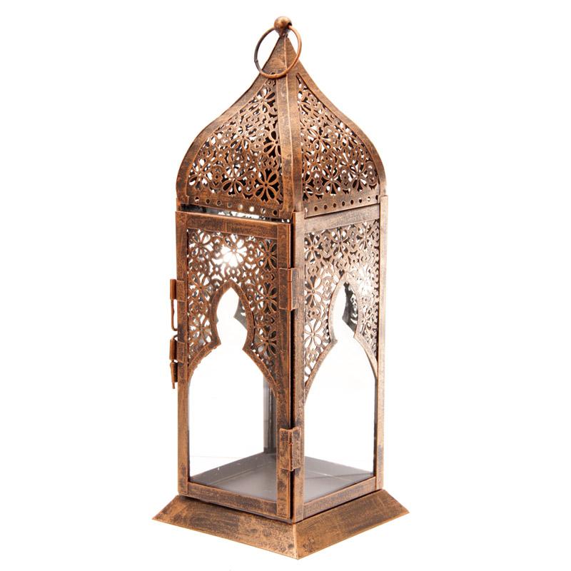 Marokkaanse lampen thesouq